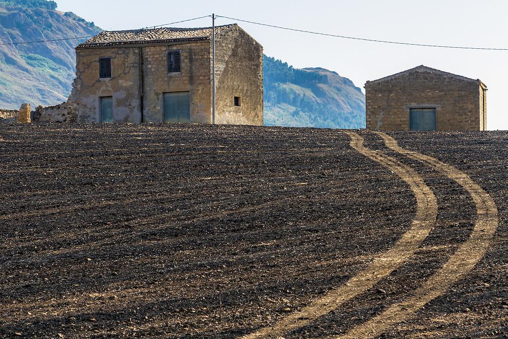Sicily, summer 2012