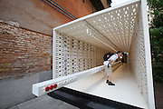 "12th Biennale of Architecture. Singapore Exhibition. ""1000 Singapores - A Model of the Compact City"", 2010 by Khoo Peng Beng, Belinda Huang, Erik G. L'Heureux, Florian Benjamin Schaetz."
