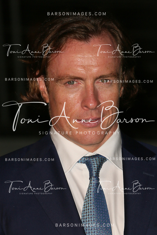 "MONTE-CARLO, MONACO - JUNE 10:  Toby Stephens attends ""Black Sails STARZ"" Party  at the Monte Carlo Bay Hotel on June 10, 2014 in Monte-Carlo, Monaco.  (Photo by Tony Barson/FilmMagic)"