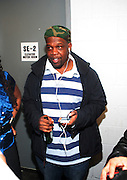 17 May 2011- New York, NY -  Rapper Jeru the Damager backstage at the Kool Herc Tribute  and Melle Mel Birthday Celebration Produced by Jill Newman Productions and held at BB Kings on May 17, 2011 in New York City. Photo Credit: Terrence Jennings