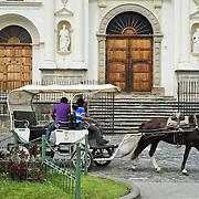 ANTIGUA GUATEMALA 2013 / COLOR
