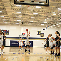 NCAA Div. III Women's Basketball<br /> Bethel vs. George Fox