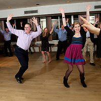 Father-Daughter Dance at Chevy Chase Ballroom