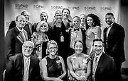 SOPAC 2016 Gala