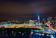 Hartford Skyline 2008