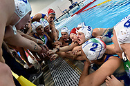 Time Out Italia <br /> Trieste 15/01/2019 Centro Federale B. Bianchi <br /> Women's FINA Europa Cup 2019 water polo<br /> Italy ITA - Nederland NED <br /> Foto Andrea Staccioli/Deepbluemedia/Insidefoto
