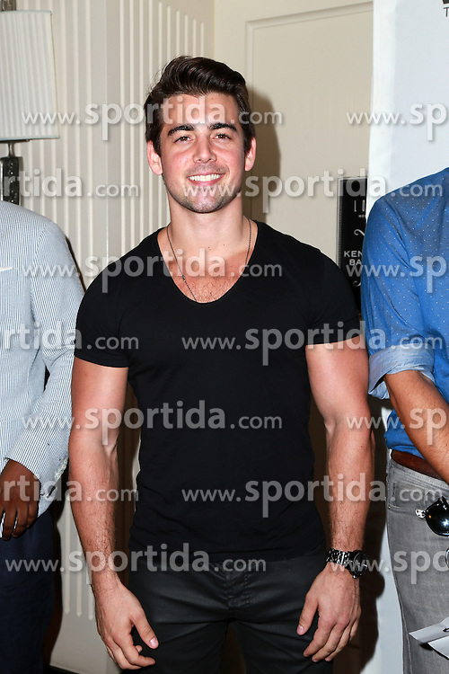 Johnny DeLuca, at TheWrap's 2nd Annual Emmy Party, The London, West Hollywood, CA 06-11-15. EXPA Pictures &copy; 2015, PhotoCredit: EXPA/ Photoshot/ Martin Sloan<br /> <br /> *****ATTENTION - for AUT, SLO, CRO, SRB, BIH, MAZ only*****