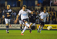 Millwall v Blackburn Rovers 230413