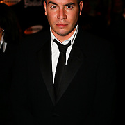 NLD/Amsterdam/20091121 - JFK Great men of the Year Gala 2009, Jeroen van Koningsbrugge