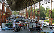 © Filippo Alfero<br /> Salone dell'Auto Torino, Parco Valentino<br /> Torino, 7-11/06/2017