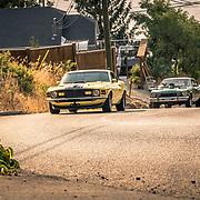 Lake Country Car Show Cruise