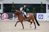 Dressage Aachen '15