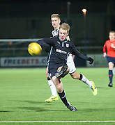 Dundee&rsquo;s Josh Skelly  - Dundee v Dunfermline under 20s - SPFL Development league <br /> <br />  - &copy; David Young - www.davidyoungphoto.co.uk - email: davidyoungphoto@gmail.com