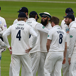 04,05,2018 County Championship Nottinghamshire and Hampshire