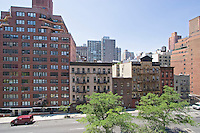 View at 225 East 36th Street