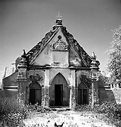 India, Portuguese Church. Goa,