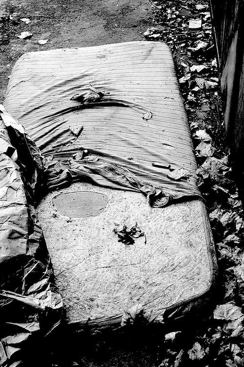 DE LA SERIE D. Trayecto: Agraciada 2312, vieja Casa Soler-Gral. Fausto Aguilar-Paraguay-Mendoza-Gral. Jos&eacute; Mar&iacute;a Luna-Paraguay-Agraciada-Manuel Artigas-Uruguayana-12 de diciembre-Rambla-San Fructuoso-Agraciada-Paraguay-Freire-Agraciada. Montevideo, 27/04/2013.<br /> Foto: Ricardo Antunez<br /> URUGUAY<br /> 2013