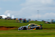 #12 Competition Motorpsorts Porsche 911 GT3 Cup: David Calvert-Jones