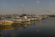 Black Point Marina, Florida.