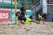 BALATON BEACH SOCCER CUP - SIOFOK 2018