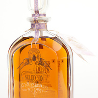 Herradura Selección Suprema -- Image originally appeared in the Tequila Matchmaker: http://tequilamatchmaker.com