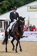John Hvalsoe Saul - Sirikit 54<br /> FEI World Breeding Dressage Championships for Young Horses 2012<br /> © DigiShots