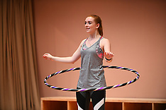 University of Rochester Theatre - Circle Mirror Transformation Rehearsal