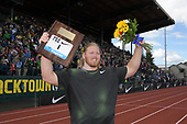 May 25-26, 2018-Track and Field-44th Prefontaine  Classic