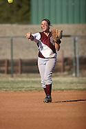 OC Softball vs USAO.March 9, 2007.6-5 win