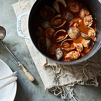seafood stew without a recipe