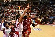DESCRIZIONE : Pistoia Lega serie A 2013/14  Giorgio Tesi Group Pistoia Pesaro<br /> GIOCATORE : Pecile Andrea <br /> CATEGORIA : penetrazione<br /> SQUADRA : Pesaro Basket<br /> EVENTO : Campionato Lega Serie A 2013-2014<br /> GARA : Giorgio Tesi Group Pistoia Pesaro Basket<br /> DATA : 24/11/2013<br /> SPORT : Pallacanestro<br /> AUTORE : Agenzia Ciamillo-Castoria/M.Greco<br /> Galleria : Lega Seria A 2013-2014<br /> Fotonotizia : Pistoia  Lega serie A 2013/14 Giorgio  Tesi Group Pistoia Pesaro Basket<br /> Predefinita :