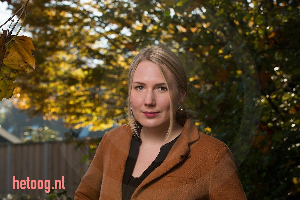 The Netherlands, Nederland Laura Weiss