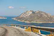 Greece, Kyklades, Amorgos