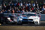 March 15-17, 2018: Mobil 1 Sebring 12 hour. 24 BMW Team RLL, BMW M8 GTLM, Jesse Krohn, John Edwards, Nicky Catsburg, Augusto Farfus