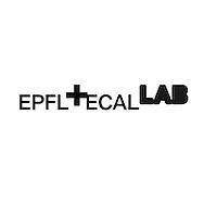 EPFL ECAL logo