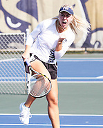 FIU Tennis Vs. Florida Gulf Coast 2013