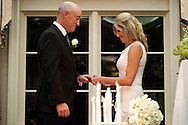 September 27, 2013 - Wedding of Gary and Debbie in Woodmere, New York.
