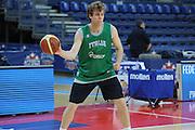 DESCRIZIONE : Pesaro allenamento All star game 2012 <br /> GIOCATORE : Nicolo Melli<br /> CATEGORIA : passaggio<br /> SQUADRA : Italia<br /> EVENTO : All star game 2012<br /> GARA : allenamento Italia<br /> DATA : 09/03/2012<br /> SPORT : Pallacanestro <br /> AUTORE : Agenzia Ciamillo-Castoria/GiulioCiamillo<br /> Galleria : Campionato di basket 2011-2012<br /> Fotonotizia : Pesaro Campionato di Basket 2011-12 allenamento All star game 2012<br /> Predefinita :