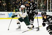 Providence v Vermont Men's Hockey 02/02/18