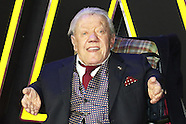 Kenny Baker, actor behind Star Wars R2-D2, dies aged 81
