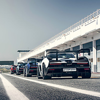 McLaren Senna Global Test Drive - Estoril - June 2018<br /> Copyright Free<br /> Ref:  Mclaren-Senna-GlobalTestDrive-1391.JPG