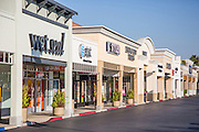 Retail Stores at 5 Points Plaza in Huntington Beach