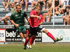 21 Jul 2013 FC Helsingør - AB