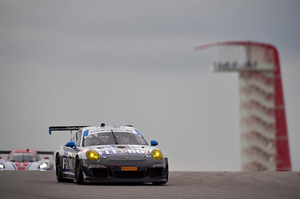 18-20 September 2014, Austin, Texas USA<br /> 44, Porsche, 911 GT America, GTD, John Potter, Andy Lally<br /> &copy;2014, Scott R LePage <br /> LAT Photo USA