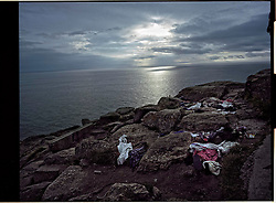 Finisterre,Galicia,Spain<br />