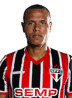 Brazilian Football League Serie A /<br /> ( Sao Paulo Football Clube ) -<br /> Luis Fabiano Clemente