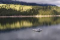 Wallowa Lake Oregon