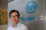 William Hsu, co-founder Mucker Capital.