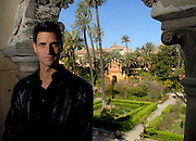 Seville, Spain.<br />