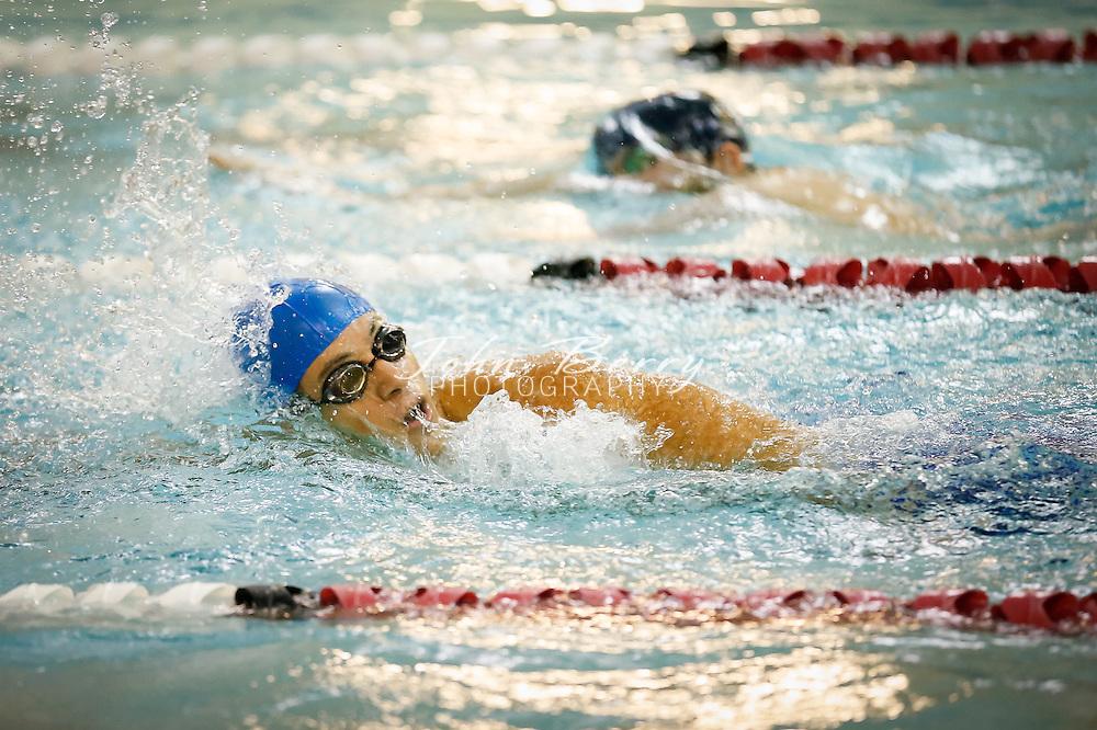January/5/13:  MCHS Swimming vs Manassas Park.